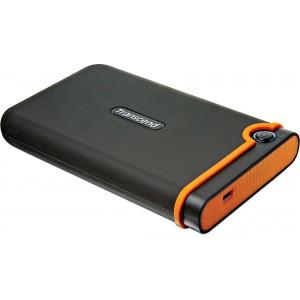 Внешние HDD/SSD