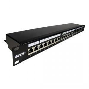 Патч-панель SHIP P199-24