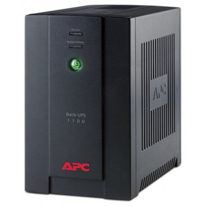 ИБП APC Back-UPS BX1100CI-RS