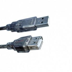 Кабель USB 20 удлинитель 50m Monster AM-AF5m