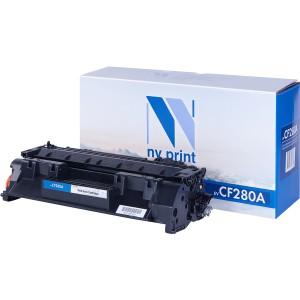 Картридж NVP HP CF280A