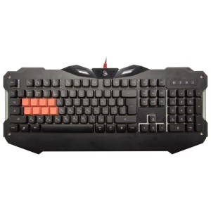 Клавиатура A4tech Bloody B328 USB Fast Gaming Keyboard