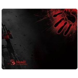 Коврик A4Tech Bloody B-080 Gaming Mouse Pad Size: 430 X 350 X 4 mm