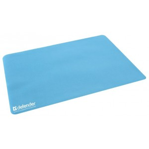 Коврик Defender Notebook microfiber 300х225х12 мм