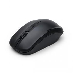 Мышь беспроводная Delux DLM-136OGB Black