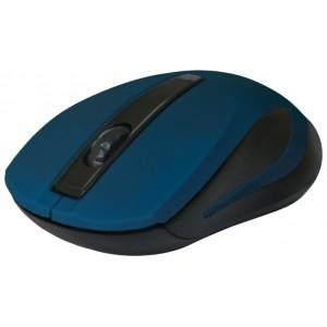 Мышь беспроводная Defender Accura MM-605 Blue