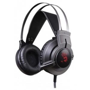 Наушники с микрофоном A4tech Bloody G437