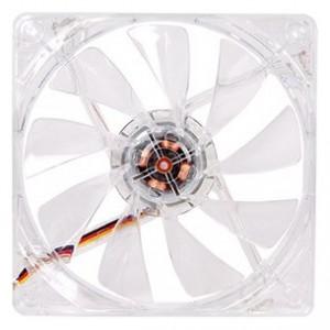 Вентилятор для корпуса Thermaltake Pure 12 LED Blue, CL-F006-PL12BL-A