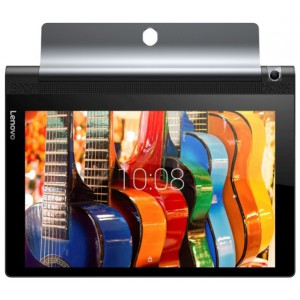 Планшет 101 Lenovo Yoga Tablet 3 YT3-X50M ZA0K0021RU Black