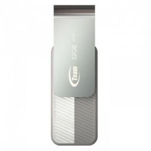 USB Flash drive 32Gb Team Group C142 TC14232GW01 White USB20