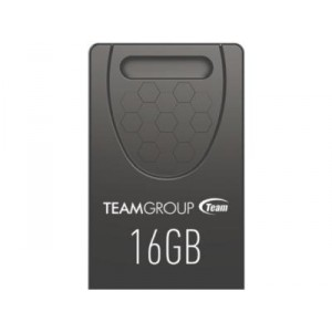 USB Flash drive 16Gb Team Group C157 TC157316GB01 Black USB30