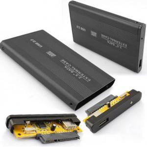 Док-станции корпуса для HDD