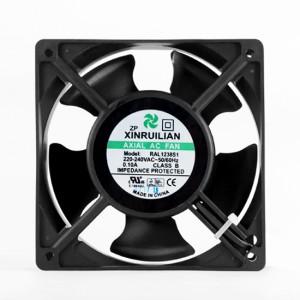 Вентилятор вытяжной SHIP 701022000