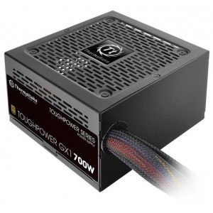 Блок питания Thermaltake Toughpower GX1 700W PS-TPD-0700NNFAGE-1