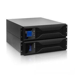 ИБП SVC RT-6KL-LCD 4800W