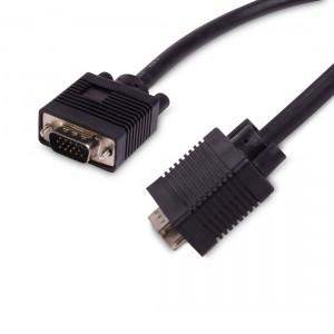 Кабель интерфейсный VGA iPower 15M/15M 20m iPiVGAMM200