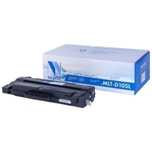 Картридж NVP NV-MLTD105L