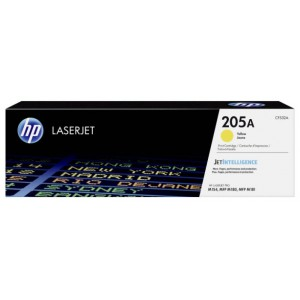 Картридж HP CF532A Yellow