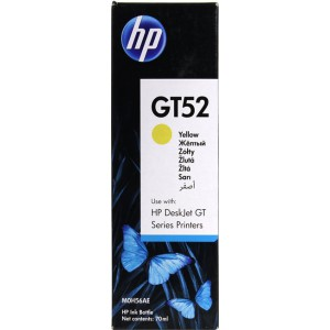 Картридж HP GT52 M0H56AE Yellow