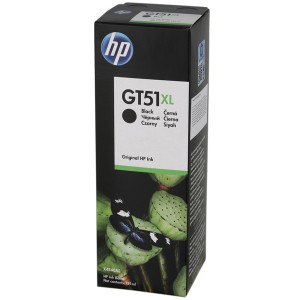 Картридж HP GT51XL X4E40AE Black