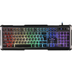 Клавиатура Defender Chimera GK-280DL RGB USB