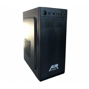 Корпус AiR-Cool CA-108 400W USB30 ATX