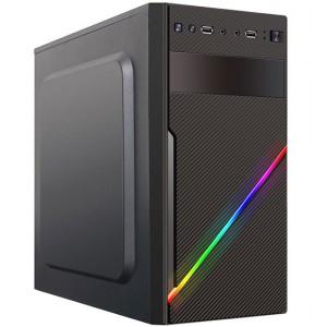 Корпус APEX V05 RGB 400W Black