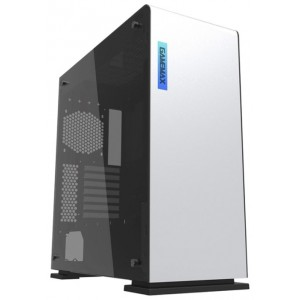 Корпус GameMax M909 Vega White Temp Glas без б/п