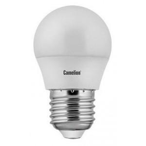LED лампочка Camelion LED7-G45/830/E27