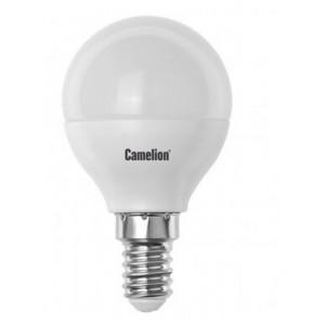 LED лампочка Camelion LED7-G45/845/E14