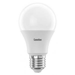 LED лампочка Camelion LED13-A60/830/E27