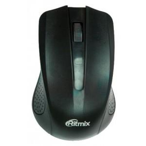 Мышь беспроводная RITMIX RMW-555 Black