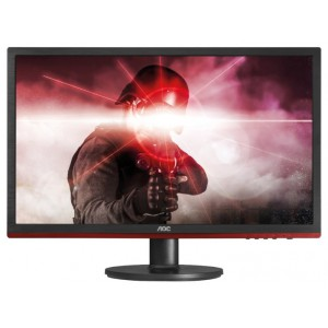 Монитор 215 AOC G2260VWQ6/01 Black/Red