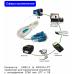 Кабель-адаптер USB > COM+LPT