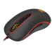 Мышь Defender Redragon Phoenix 4000dpi USB Black/Red