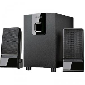 Акустическая система Microlab M100 MKII 21 Black 10W RMS