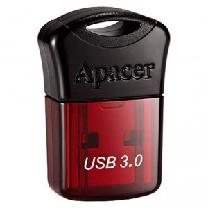 USB Flash drive 32Gb Apacer AH157 AP32GAH157R-1 USB30 Black