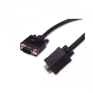 Кабель интерфейсный VGA iPower iPiVGAMM30 3 м