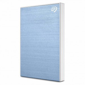 Внешний HDD 25 1Tb Seagate Backup Plus Slim STHN1000402 USB 30 Blue