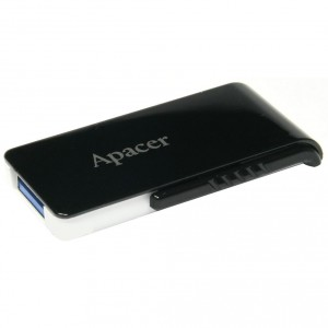 USB Flash drive 64Gb Apacer AH350 AP64GAH350B-1