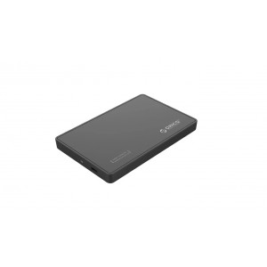Внешний корпус для HDD 25 Orico 2588C3-BK-BP USB30 Black