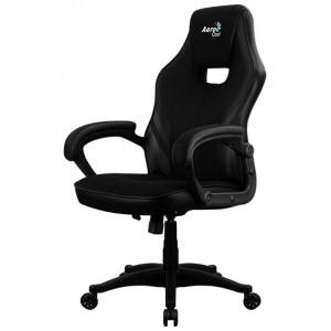 Игровое компьютерное кресло Aerocool AERO 2 Alpha B Black