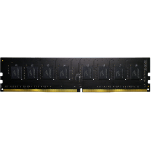 Оперативная память DDR4 2666/4Gb Geil Pristine Series GP44GB2666C19SC