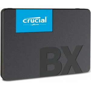 Диск SSD 25 1Tb Crucial BX500 CT1000BX500SSD1