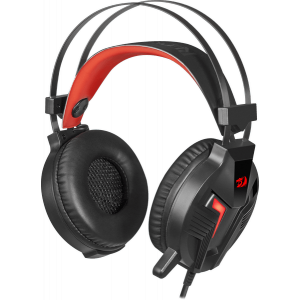 Наушники Defender Redragon Memecoleous Black/Red