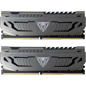 Оперативная память DDR4 3200/16Gb (2x8Gb) Patriot Viper Steel PVS416G320C6K