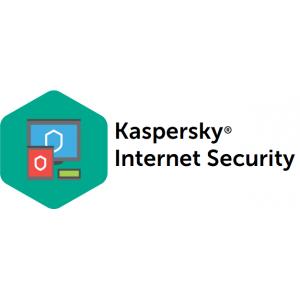 Антивирус Касперского Internet Security - Multi-Device базовый (3 ПК) на 12 месяцев EKL19392UCFS электронная лицензия