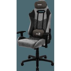 Компьютерное кресло Aerocool Duke Ash Black