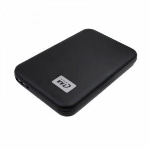 Внешний корпус для HDD 25 SATA USB30 WD 25061 Black