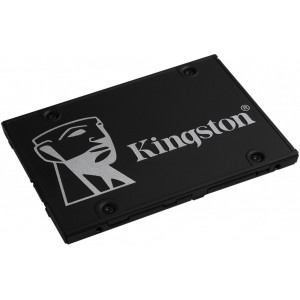Диск SSD 25 2Tb Kingston KC600 SKC600/2048G